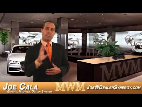 Mid-Week Motivation with Joe Cala - 'Value-Driven VS Need-Driven' - Automotive Sales - Car Sales