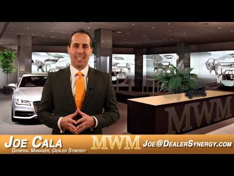 Mid-Week Motivation with Joe Cala - 'Are You an Owner or a Renter?' - Automotive Sales - Car Sales
