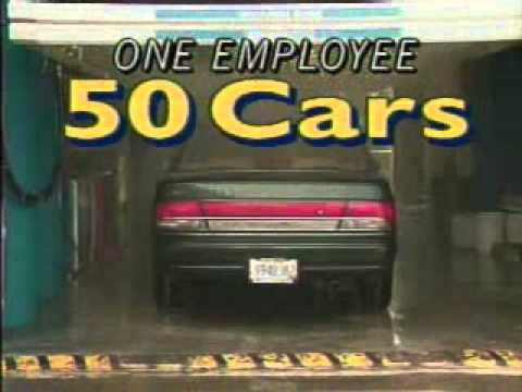 Hercules car wash for auto Dealers