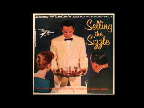 The Worlds Greatest Salesman ~ Elmer Wheeler