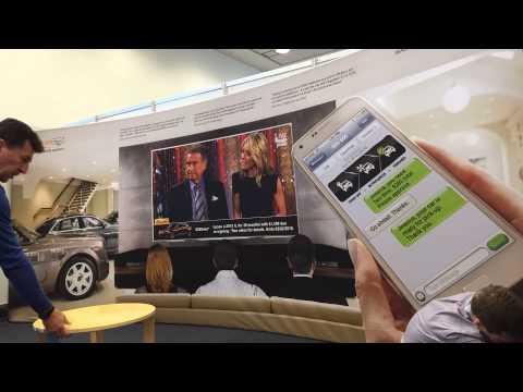 Car Dealership Mobile Texting Software