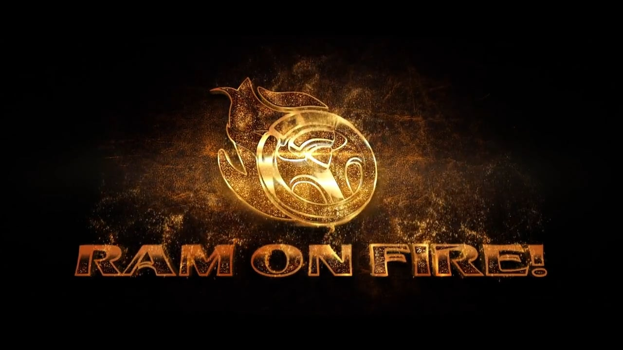 Ram on Fire episode 5 - When The Tail Wags The Dog