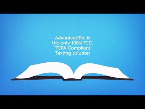 AdvantageTec Texting Solution