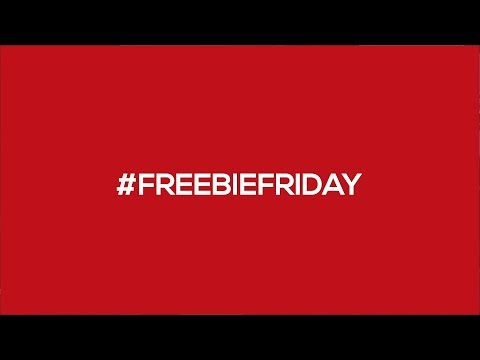 Freebie Fridays - Customer Experiences Drives Referrals
