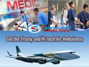 Utilize Air Ambulance from Mumbai at a very Reduced Cost