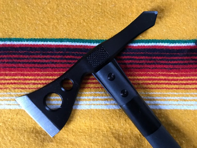 My 2nd SOG Tomahawk