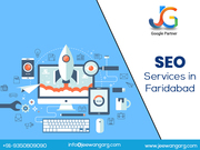 India's best SEO services in Faridabad -  Jeewan Garg