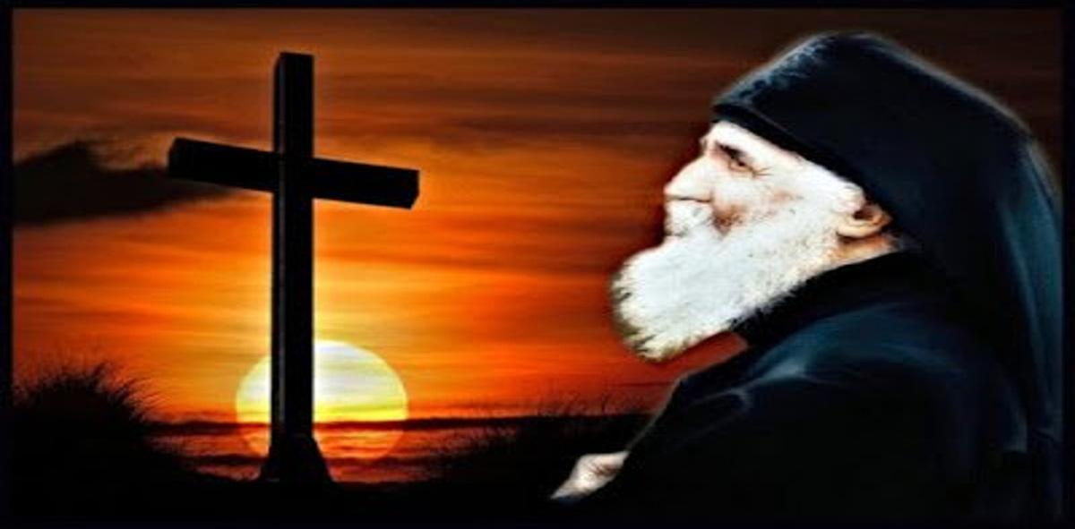 Άγιος Παΐσιος: Γυρίστε το κουμπί στον Χριστό, γιατί διαφορετικά… θα σας βρη σε τέτοια κατάσταση ο Αρμαγεδών ( BINTEO )