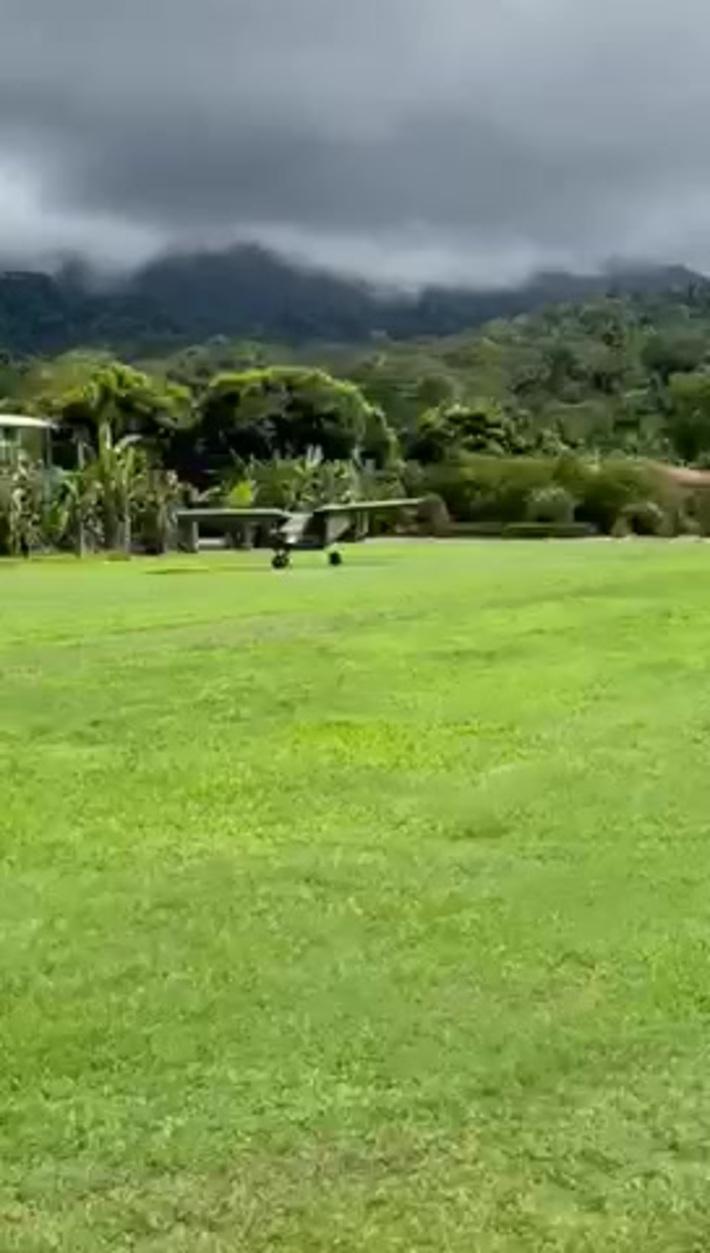TI-132 Costa Rica MRPK