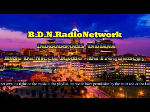 "B.D.N.RadioNetwork EPSD-2 ""Bitte Da Niccle Radio"""