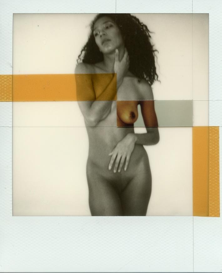Nagel meet Mondrian