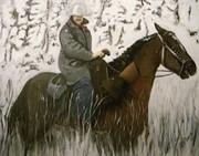 Kanadischer Reiter