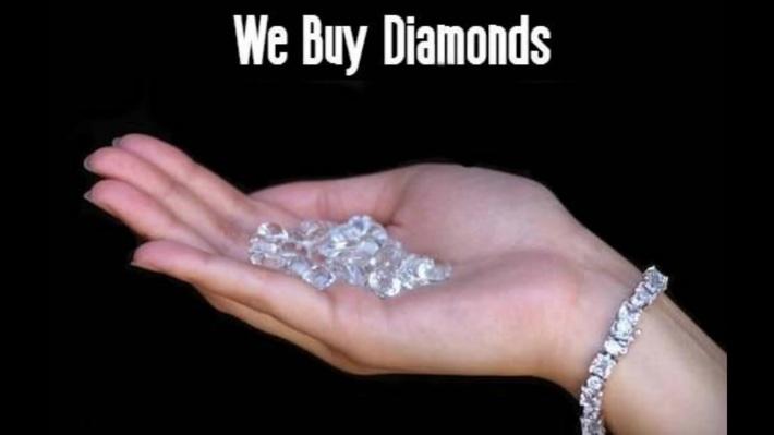 Diamond Buyers Houston