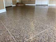 Epoxy Flooring Pembroke Pines