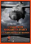 Radio Free Eireann Interviews Ed Moloney, Margaretta D'Arcy