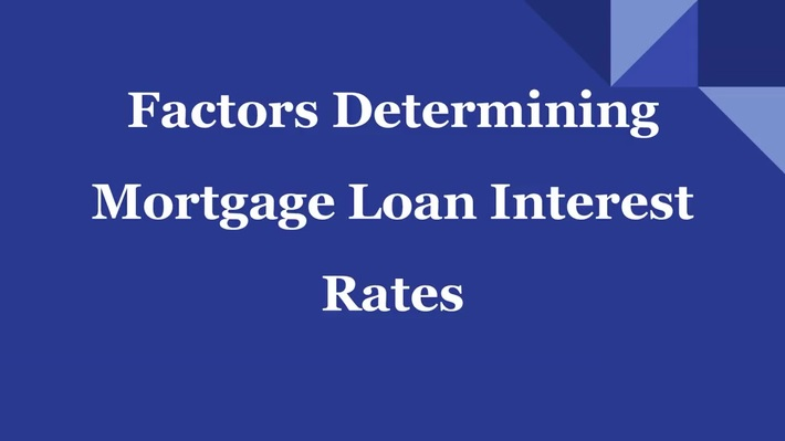 Get Affordable Interest Rates with Mortgage Loan