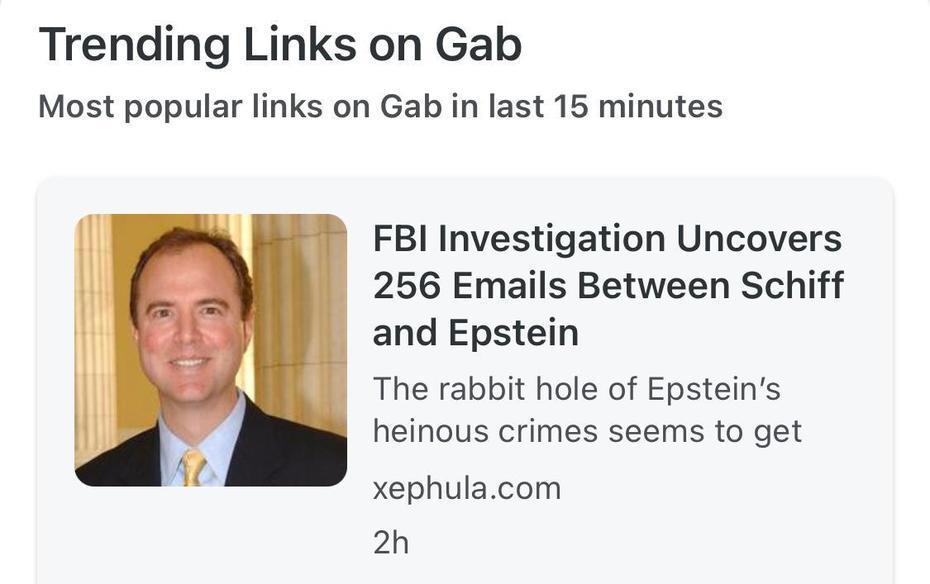 Epstein Schiff