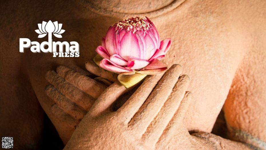 Padma press cover