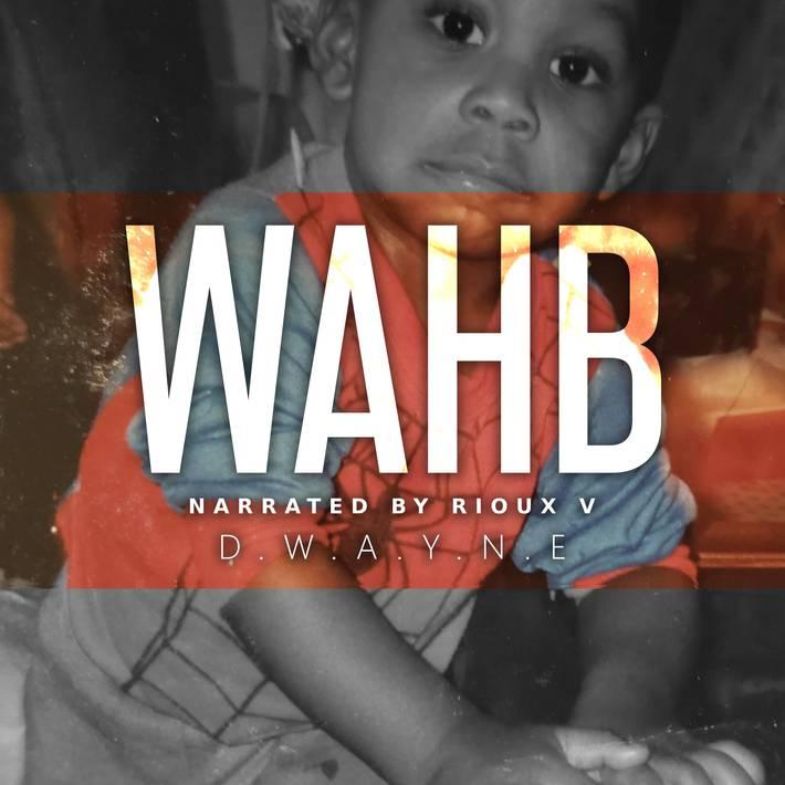Meet Rising Artist WAHB