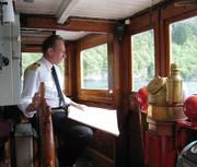 Kapteinen på MS Granvin