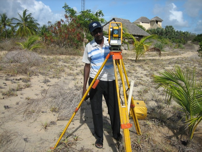 Consultants Land Surveying