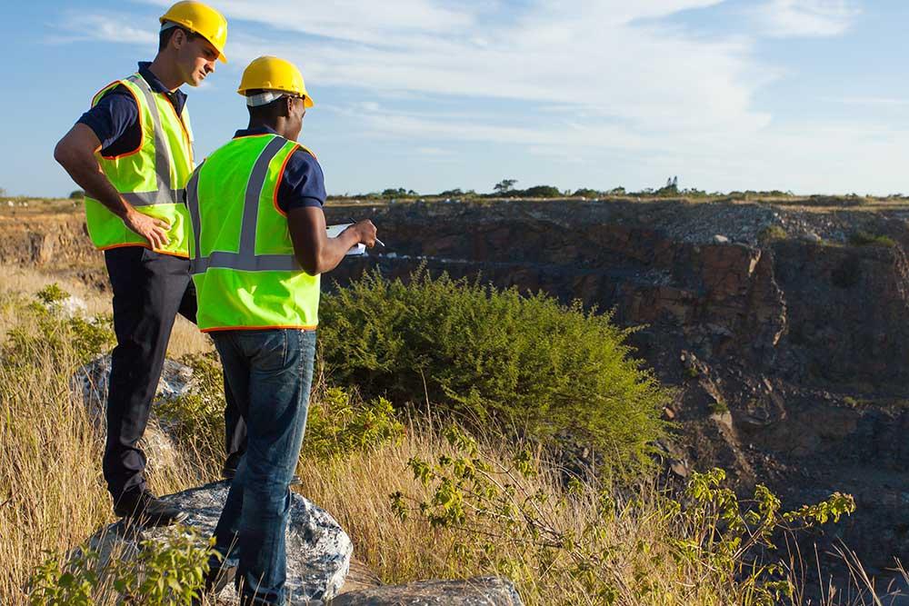 Land Survey Technicians
