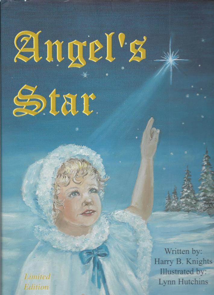 Angel's Star--Harry B. Knights. Paid eBay Jan. 23, 2021, receiv