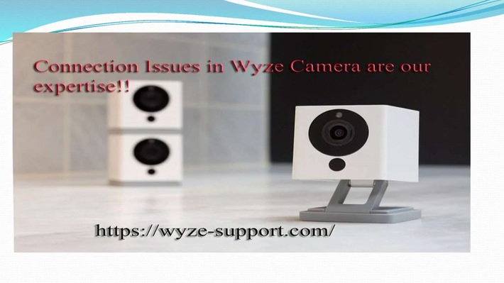 What to do if the Wyze camera goes offline
