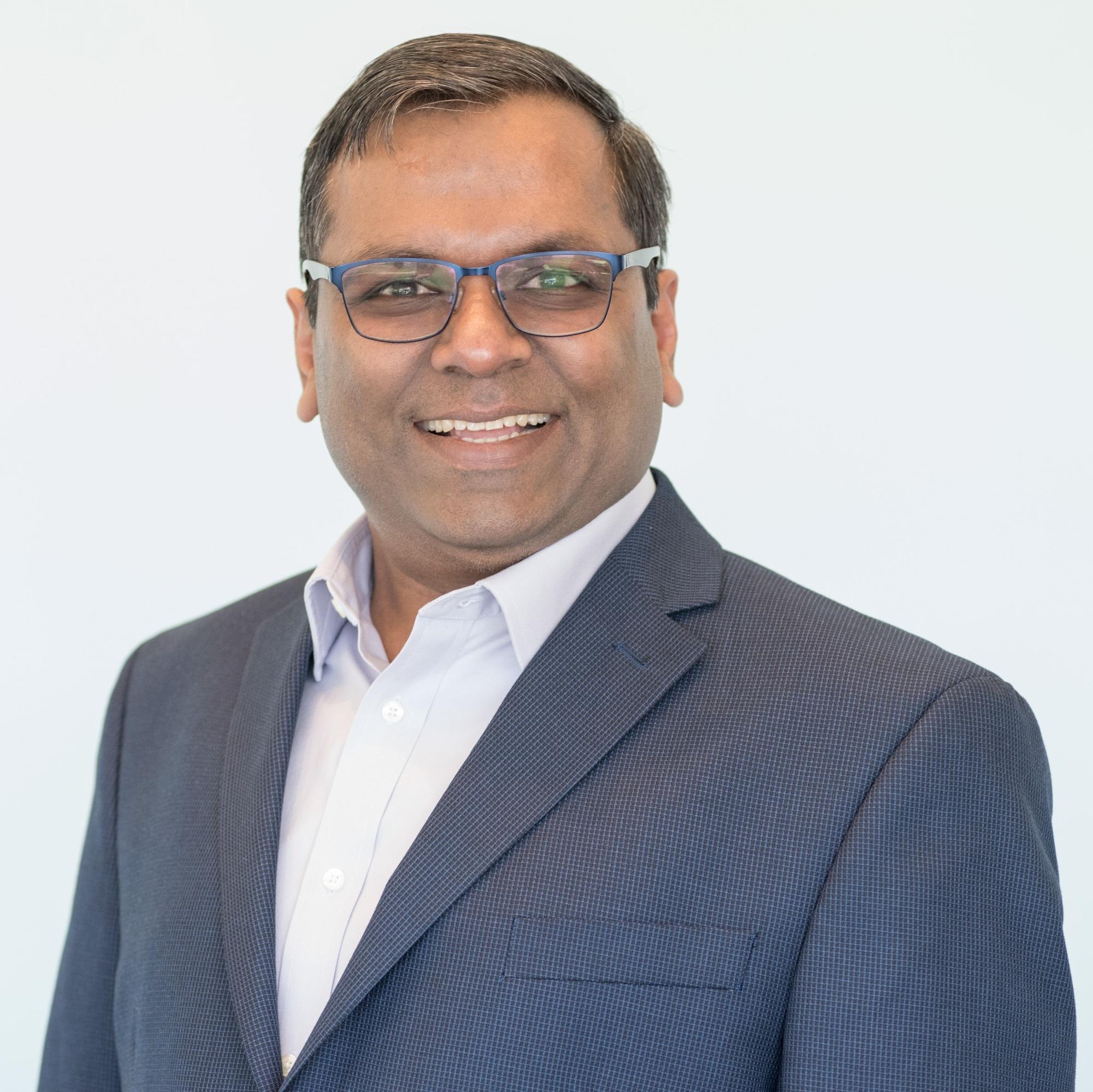 Naveen Jain - Speaker