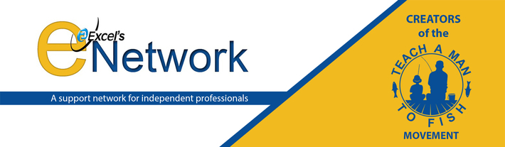 eNetwork Worldwide Logo