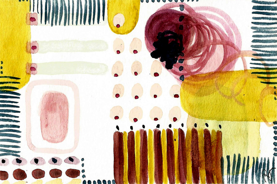 MailArt Book #36 - Robin Jeree - Arlington, TX USA