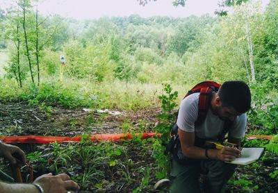 Land Surveyor Internships