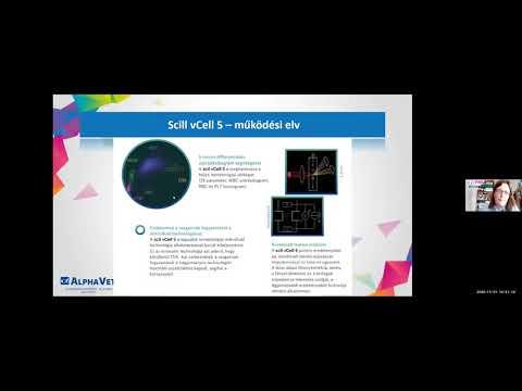 XIV. PMK 2020.11.21. - In-house hematológiai vizsgálatok a napi praxisban - Dr. Koltai Zsófia