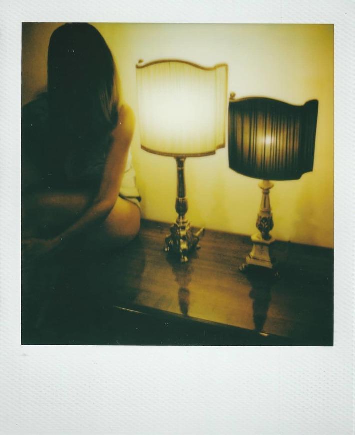 e la lampada non brilla più