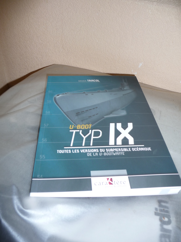 U-Boot typ IX,