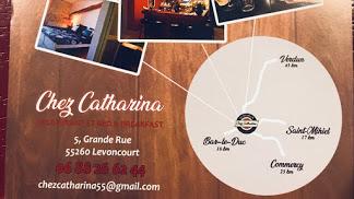 map chez Catharina
