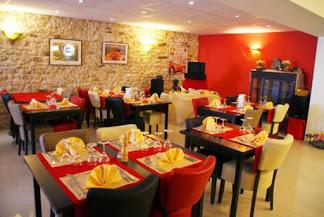 Restaurant a la carte chez Catharina Oldtimer B&B