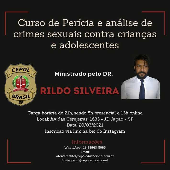 CURSO RILDO -