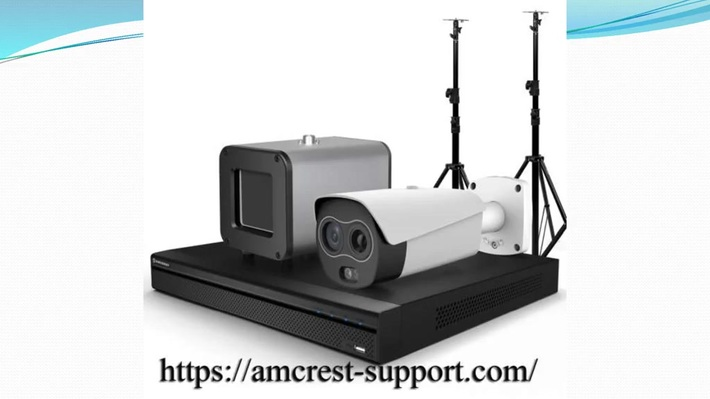 What are the types of reset that you need to perform with your amcrest cameras