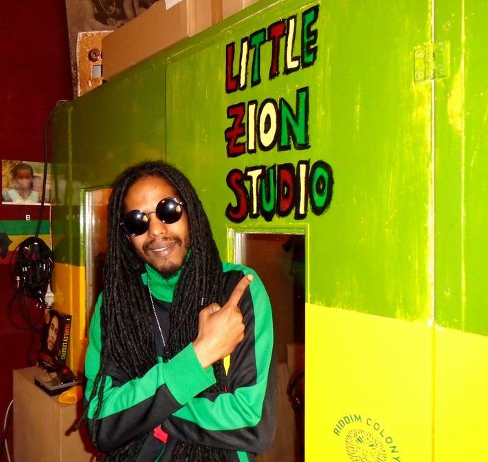 Little Zion Studio
