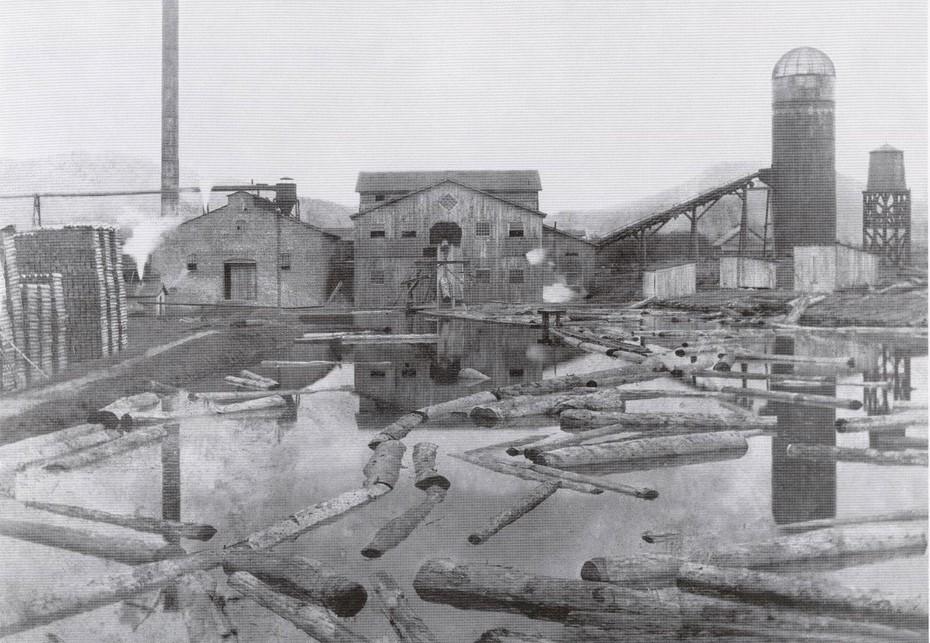 Townsend Sawmill