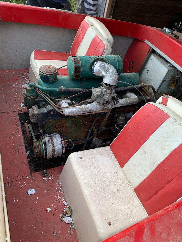4-Dowty Turbocraft -60