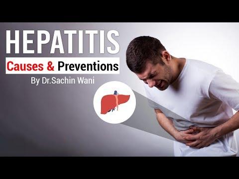 HEPATITIS | DR SACHIN WANI | GASTROENTEROLOGIST | GISURGEON | LAPAROSCOPIC SURGEON IN THANE MUMBAI