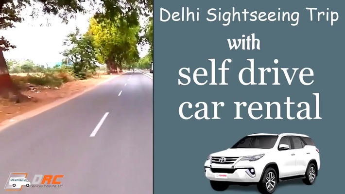 self drive car rental