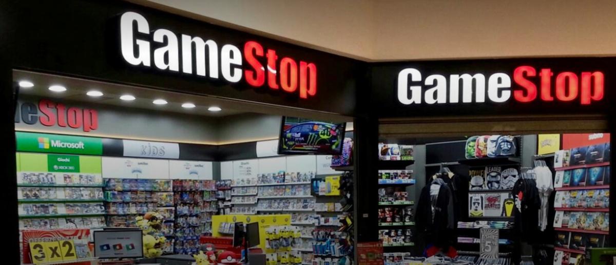 Kup Pan Gamestopa, zagraj na nosie możnym tego świata