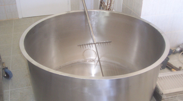 Finding Good Milk For Cheese producing