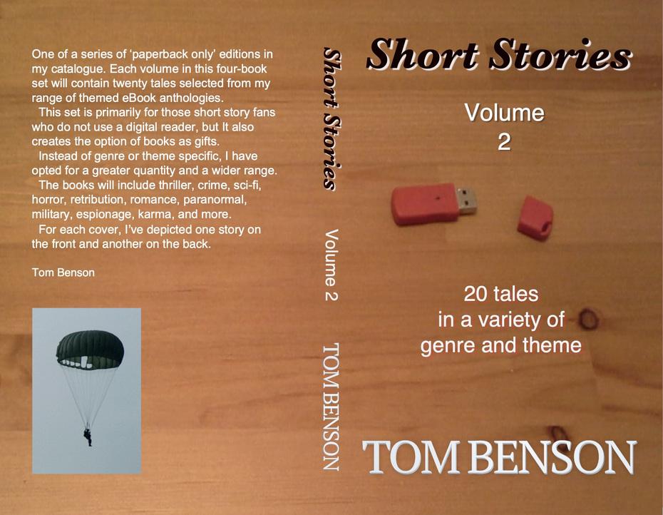 Short Stories - Volume 2