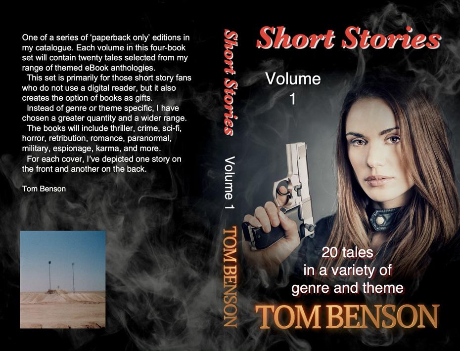 Short Stories - Volume 1