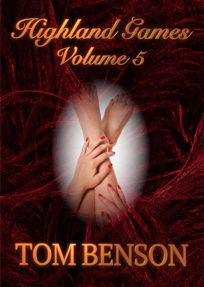 Highland Games: Volume 5