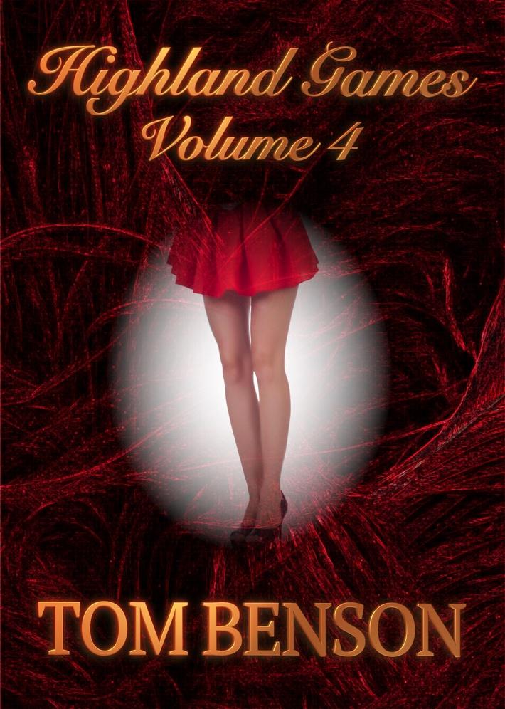 Highland Games: Volume 4